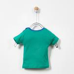 Kısa Kollu T-shirt 19217090100
