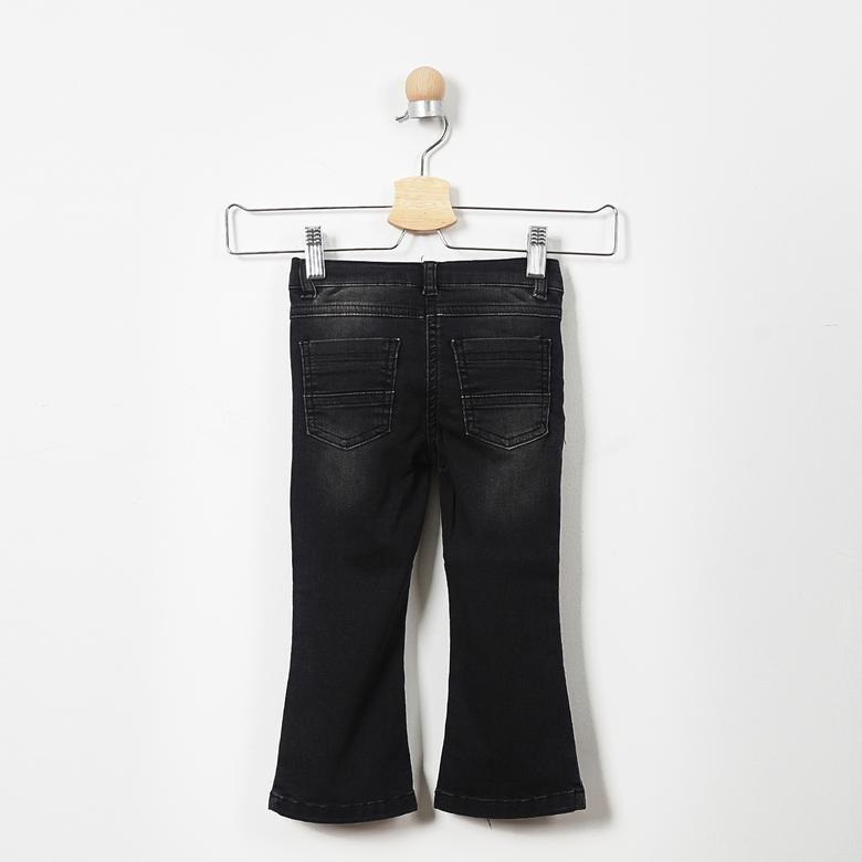 Kız Çocuk Denim Pantolon 19221068100