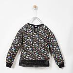 Kız Çocuk Sweatshirt 19231010100