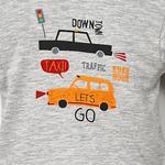 Uzun Kollu T-shirt 19217190100