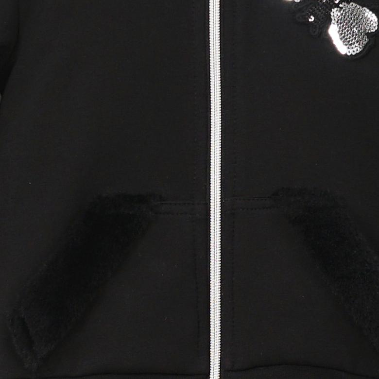 Fermuarlı Sweat 19235051100