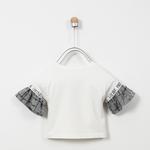 Kısa Kollu T-shirt 19230051100