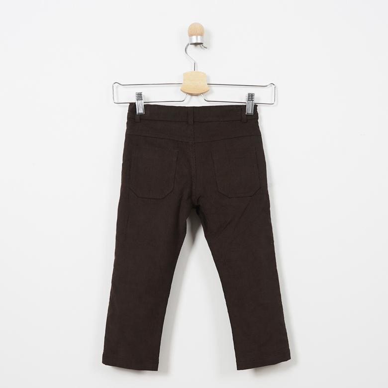 Erkek Çocuk Basic Kadife Pantolon 9931150100