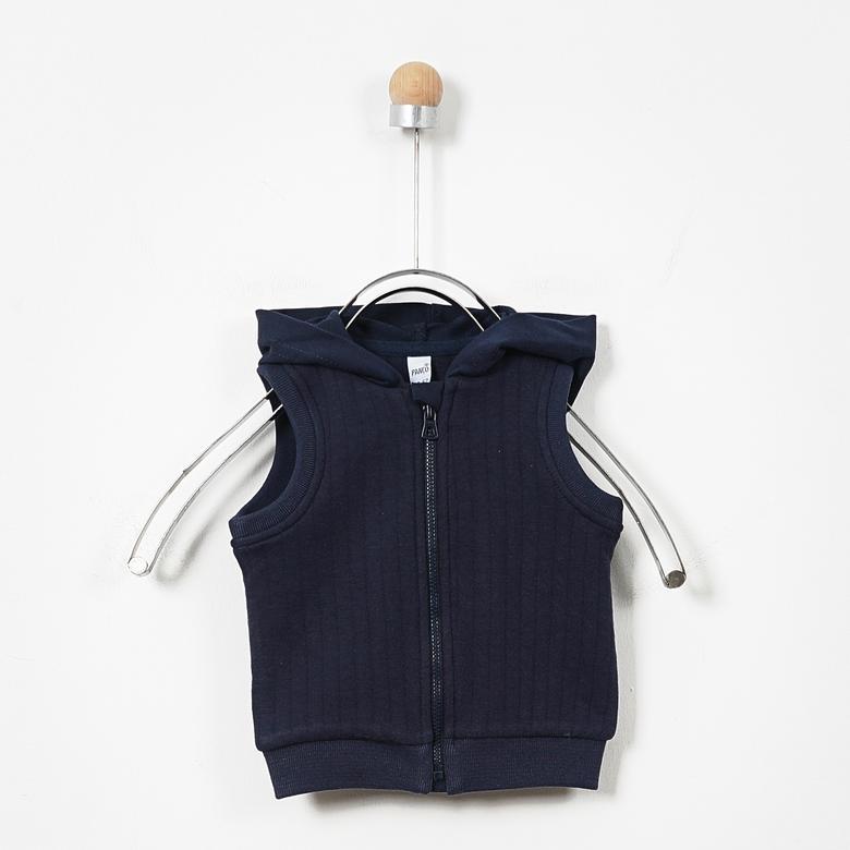 Erkek Bebek Örme Yelek 19219092100