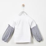 Kız Çocuk Sweatshirt 19231004100