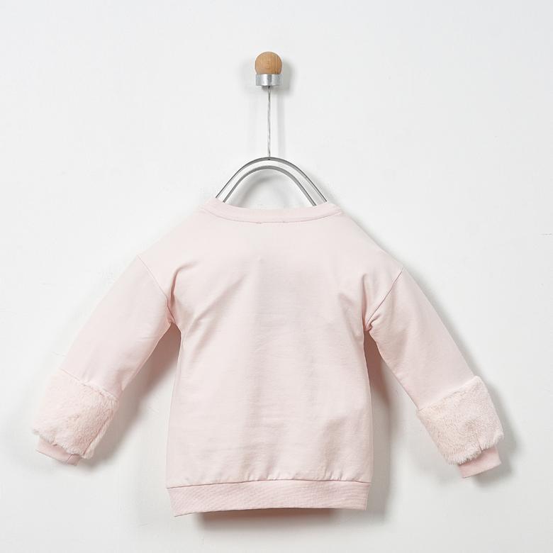 Kız Çocuk Sweatshirt 19231053100