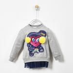 Sweatshirt 19231055100