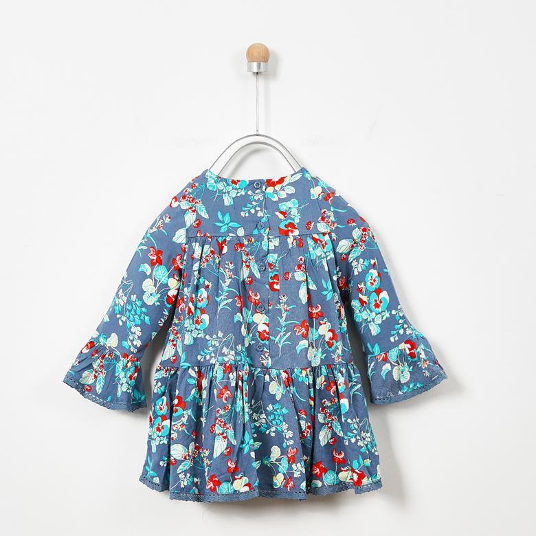Kız Çocuk Elbise 19226059100