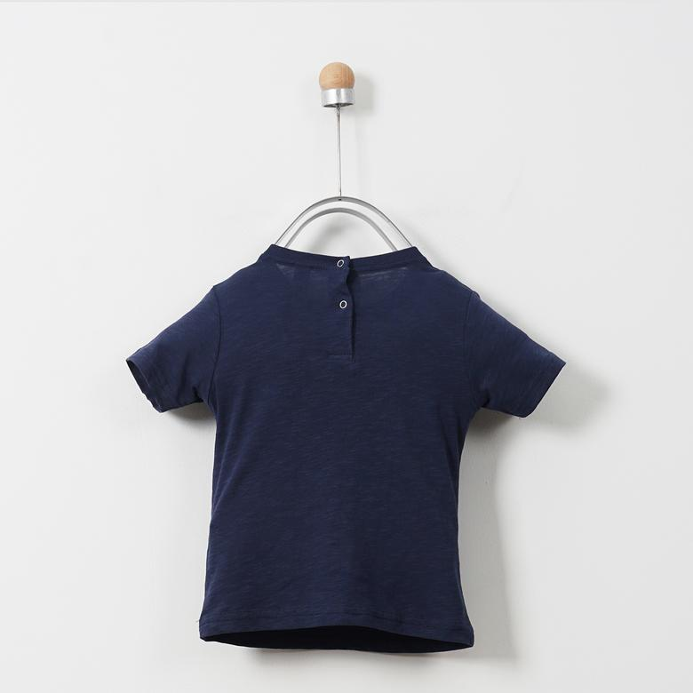 Erkek Bebek T-Shirt 1810885100