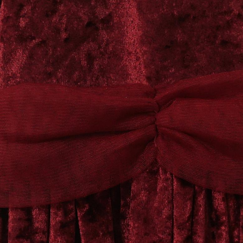 Kadife Elbise 18226253100