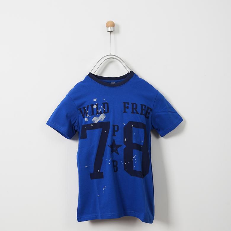 Erkek Çocuk T-Shirt 1810830100