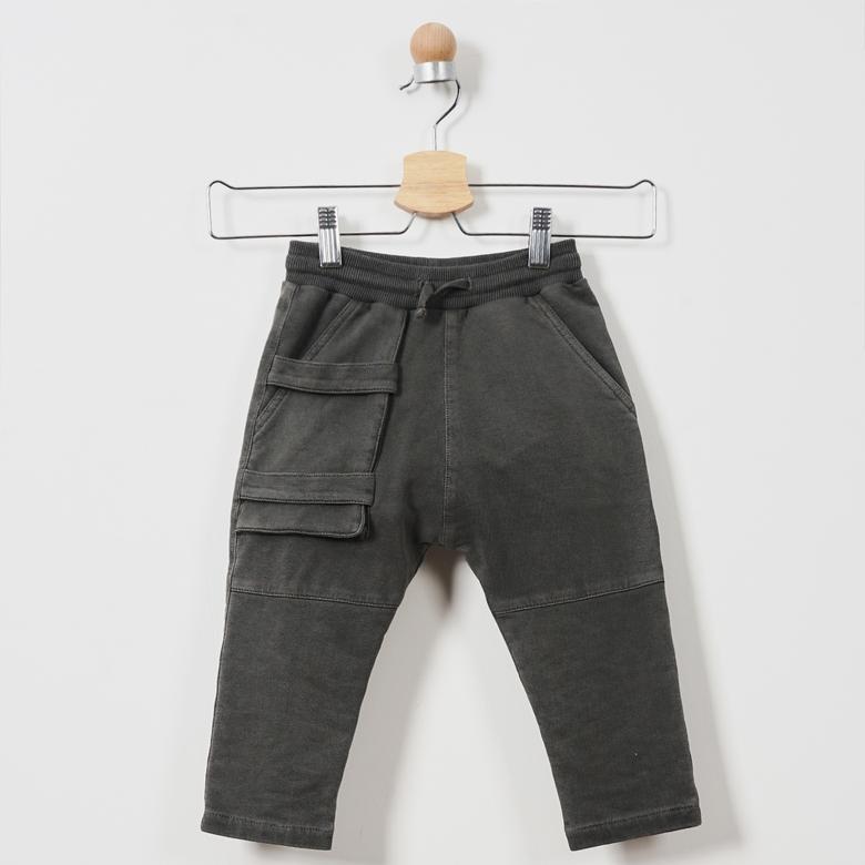 Örme Pantolon 19211162100