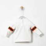 Uzun Kollu T-shirt 19217087100
