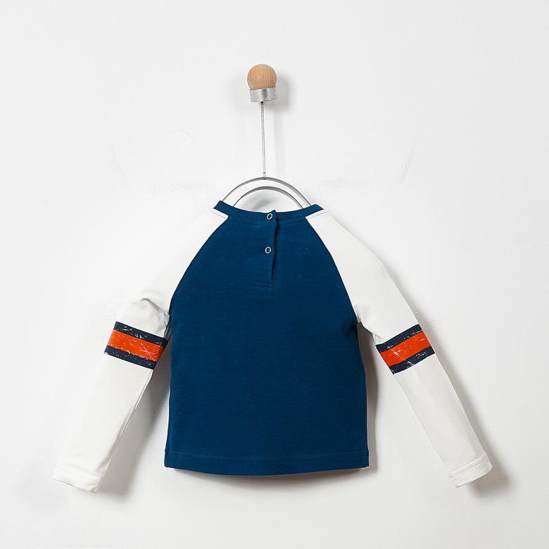 Uzun Kollu T-shirt 19217086100