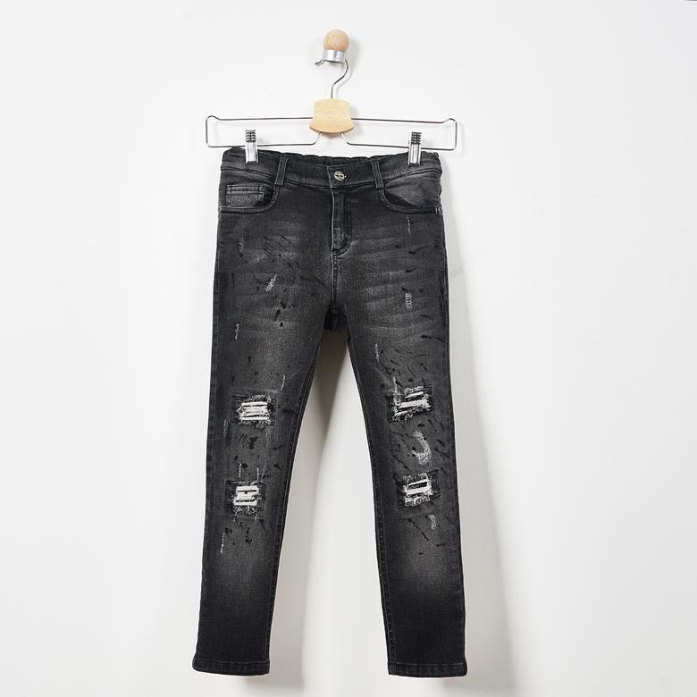 Erkek Çocuk Denim Pantolon 19211010100