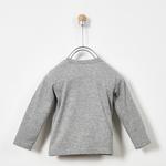 Uzun Kollu T-shirt 19217156100