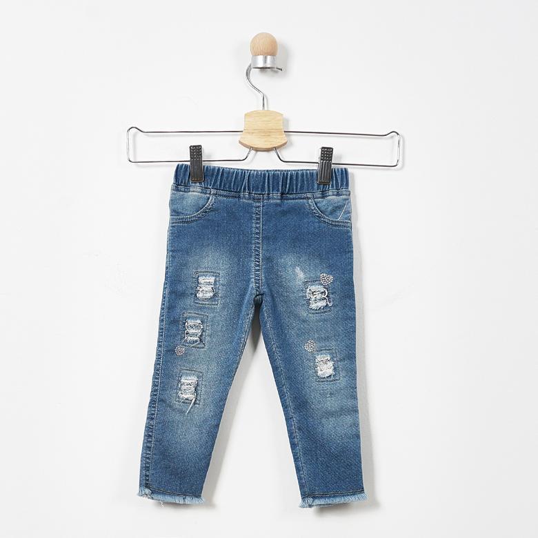 Denim Pantolon 19221190100