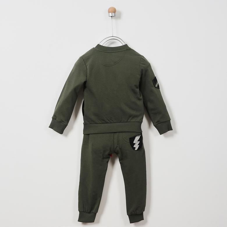 Erkek Çocuk Eşofman Takımı 1720154100