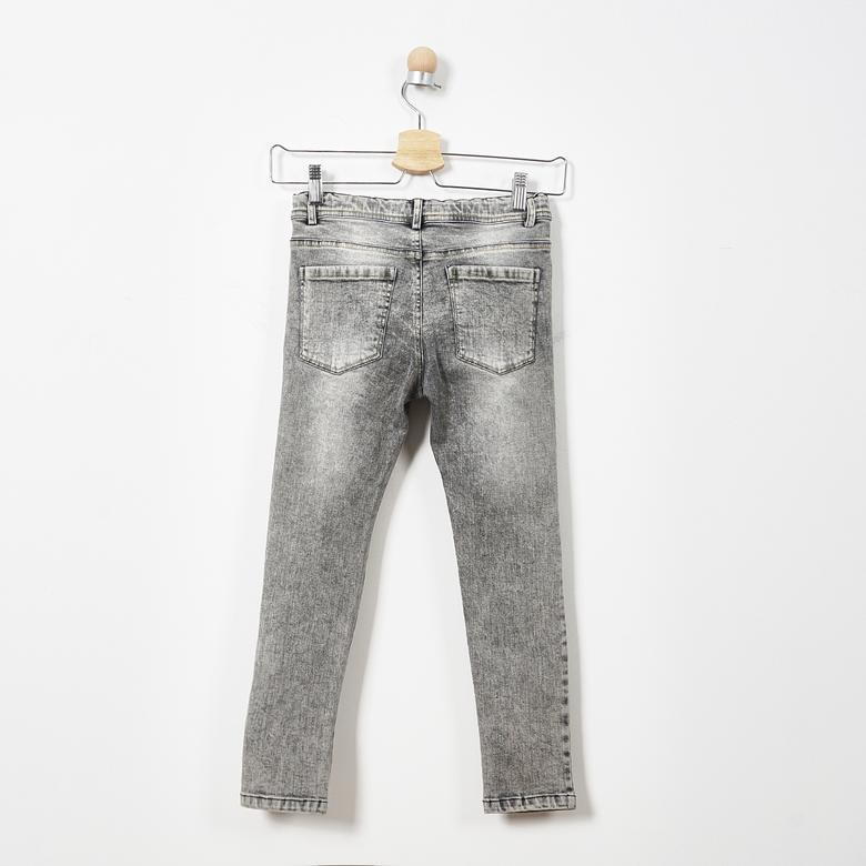 Erkek Çocuk Denim Pantolon 19211008100