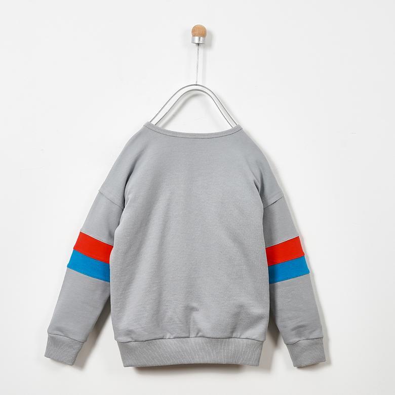 Sweatshirt 19216005100