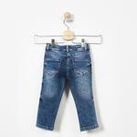 Kız Çocuk Denim Pantolon 19221056100