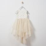 Kız Çocuk Abiye Elbise 2011GK26058