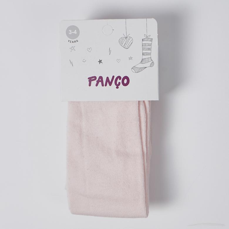 Kız Çocuk Külotlu Çorap 19236000008