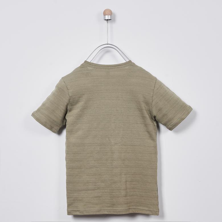 Erkek Çocuk T-Shirt 2011BK05035