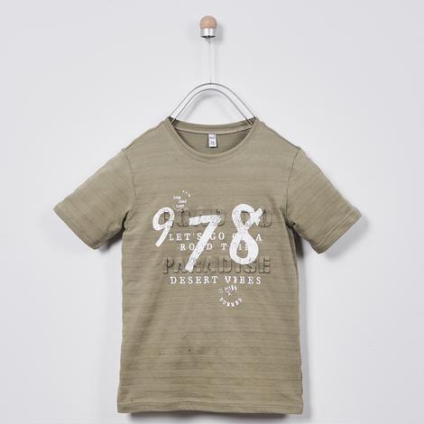 T-Shirt 2011BK05035