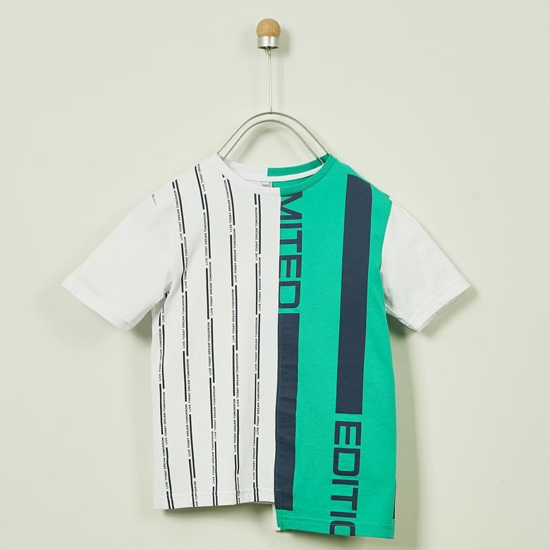 Erkek Çocuk T-Shirt 2011BK05001