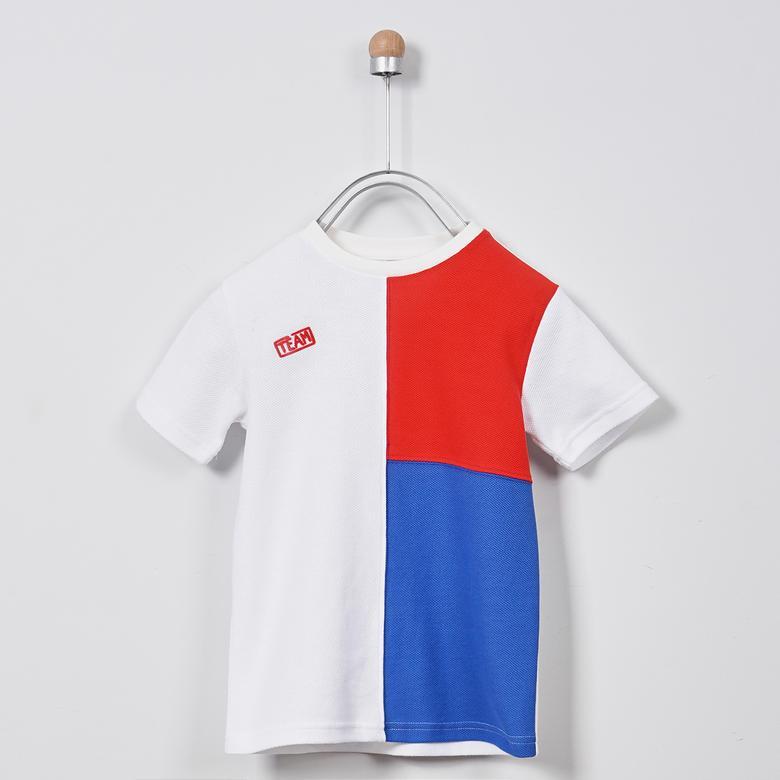 T-Shirt 2011BK05009
