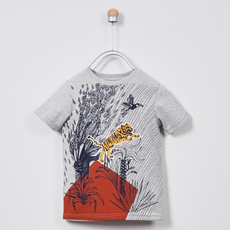 T-Shirt 2011BK05013