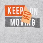 T-Shirt 2011BK05017