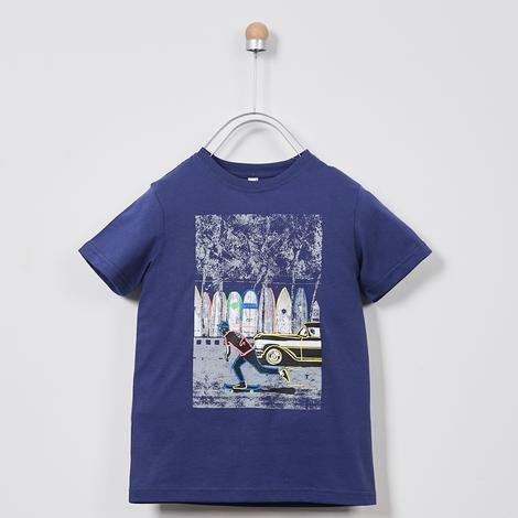T-Shirt 2011BK05031