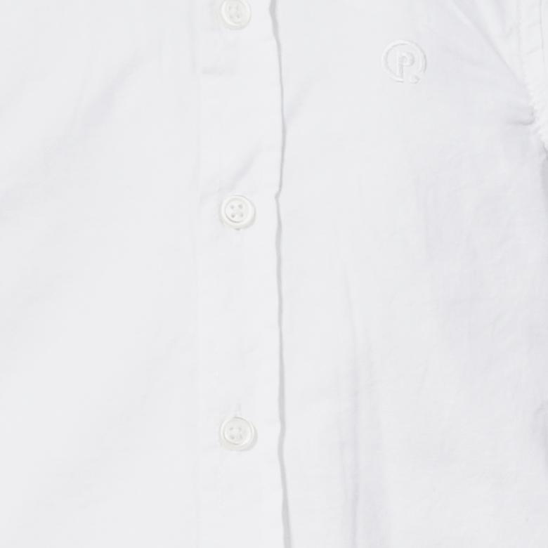 Erkek Bebek Oxford Gömlek 1721281100