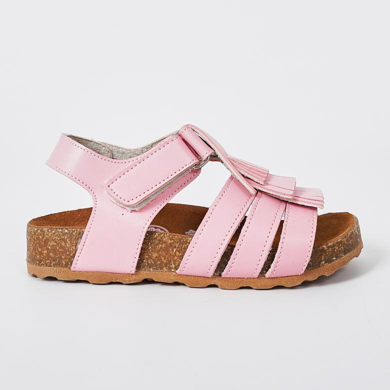Kız Çocuk Sandalet 1614201170
