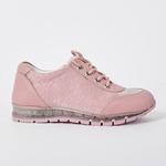 Kız Çocuk Işıklı Ayakkabı 1714222170
