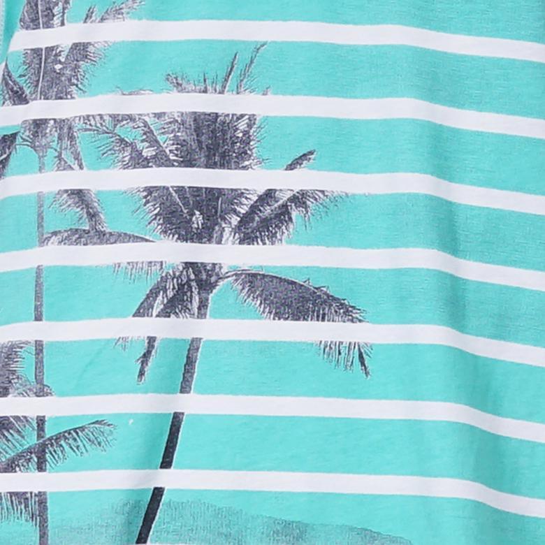 Erkek Çocuk V Yaka T-Shirt 1711712100