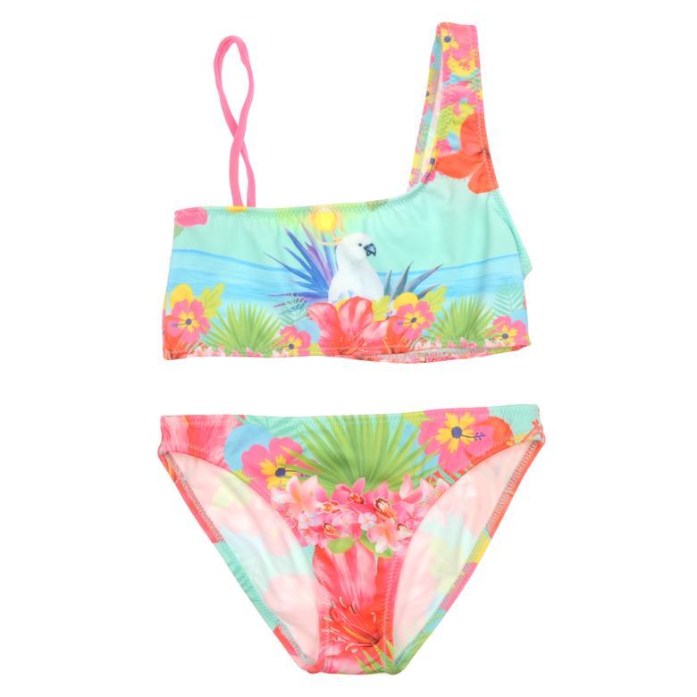 Kız Çocuk Bikini 1816002235