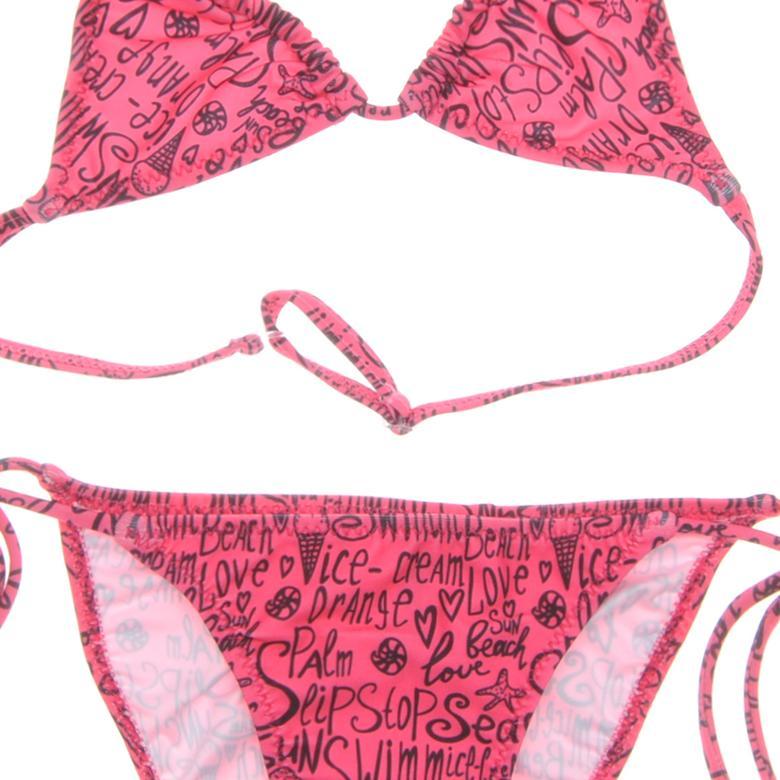 Kız Çocuk Bikini 1816002114