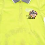 Erkek Çocuk Yakalı T-Shirt 1711748100