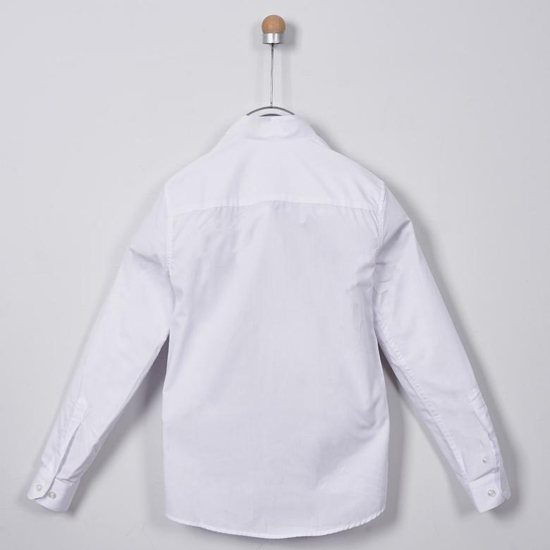 Erkek Çocuk Ata Yaka Gömlek 1711201171