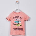 Erkek Çocuk T-Shirt 1711752100