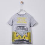 Erkek Çocuk T-Shirt 1711711100