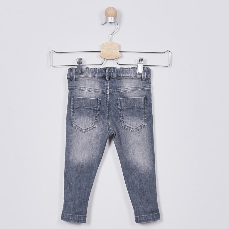 Erkek Bebek Denim Pantolon 2011BB04001