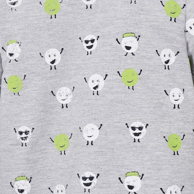 Sweatshirt 2011BB08001