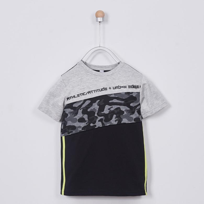 T-Shirt 2011BK05005