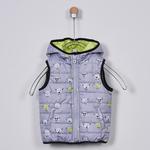 Erkek Bebek Micro Yelek 2011BB23001
