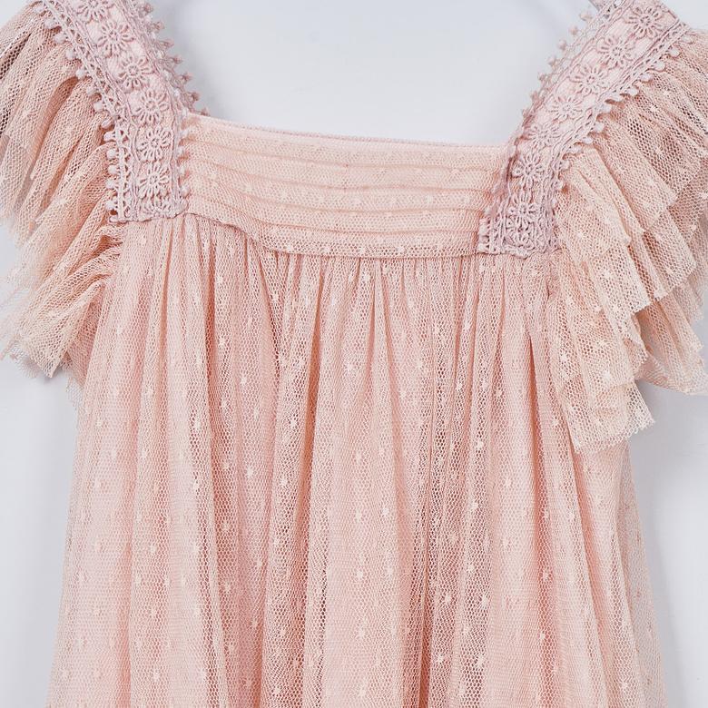 Kız Çocuk Parti Elbisesi 2011GK26001