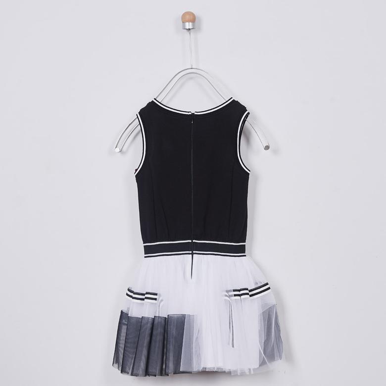 Kız Çocuk Elbise 2011GK26022